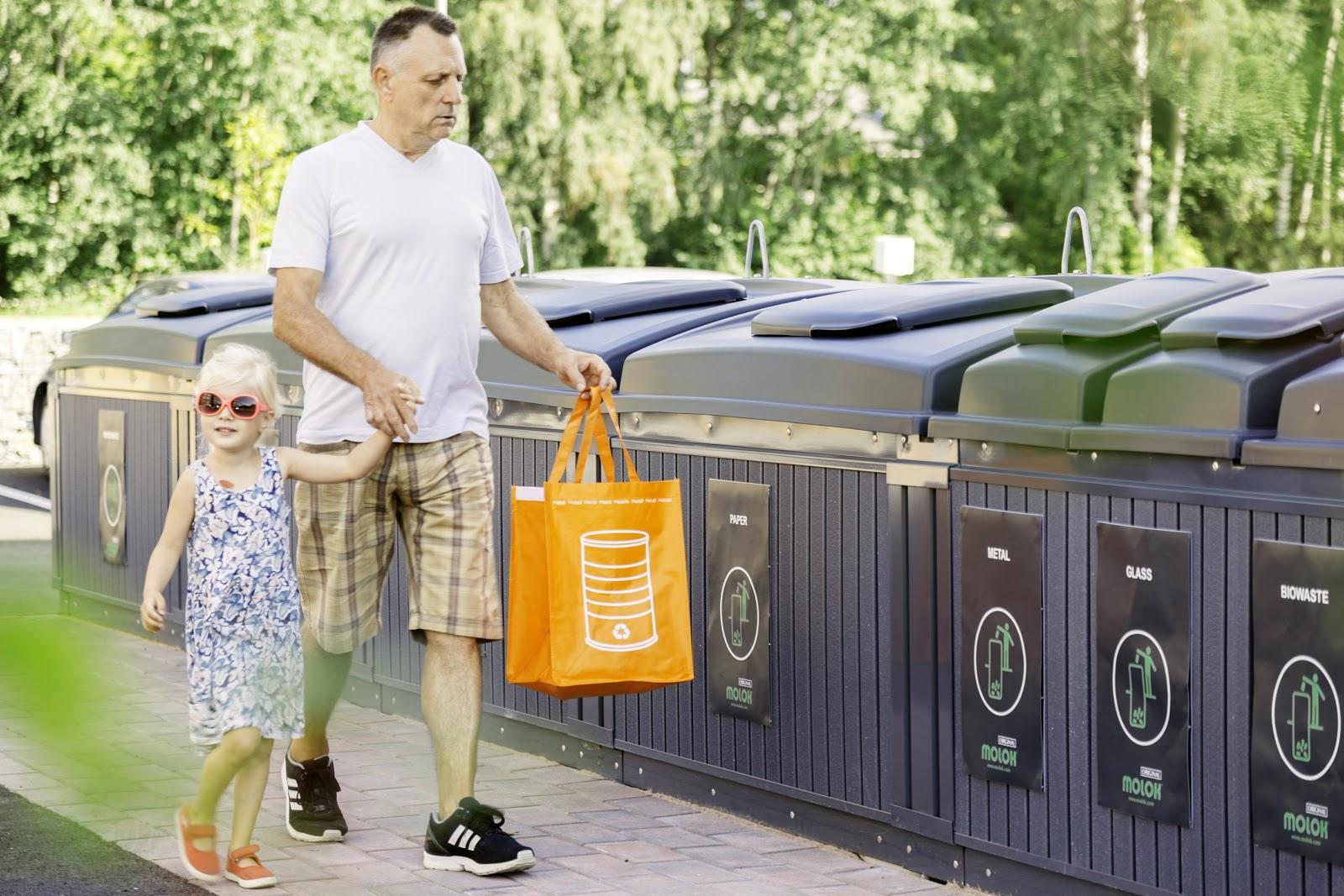 Voiko jätehuollon ratkaisuilla vaikuttaa taloyhtiön turvallisuuteen