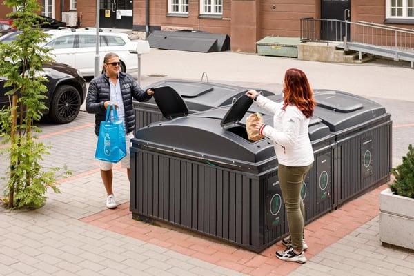 Suomen jätelaki on muuttunut 19.7.2021