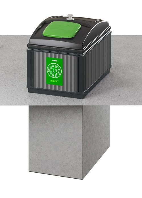 MolokDomino-contenedor-soterrado-Vidrio