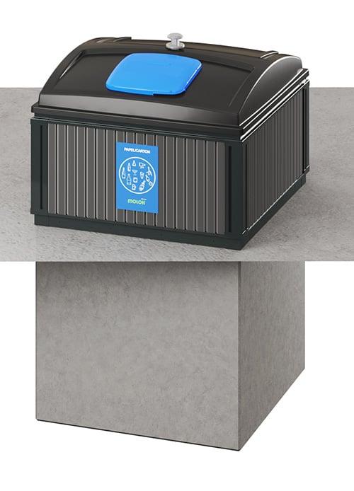 MolokDomino5-contenedor-soterrado-papel