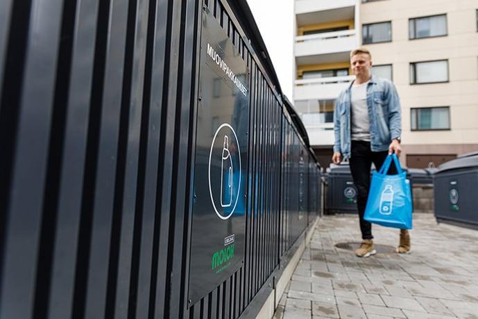 Jätelaki-Muovipakkaukset