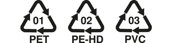 muovin-kierrätys-merkinnät