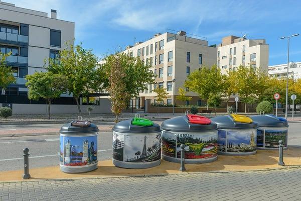 contenedores-soterrados-reciclaje