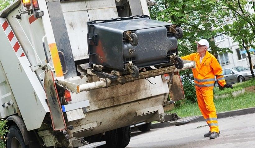 gestion de residuos coleccion