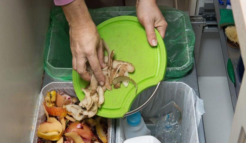 gestion de residuos-separacion en origen