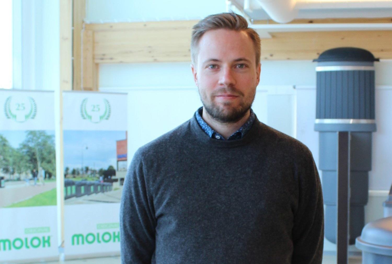 Markku Laxman