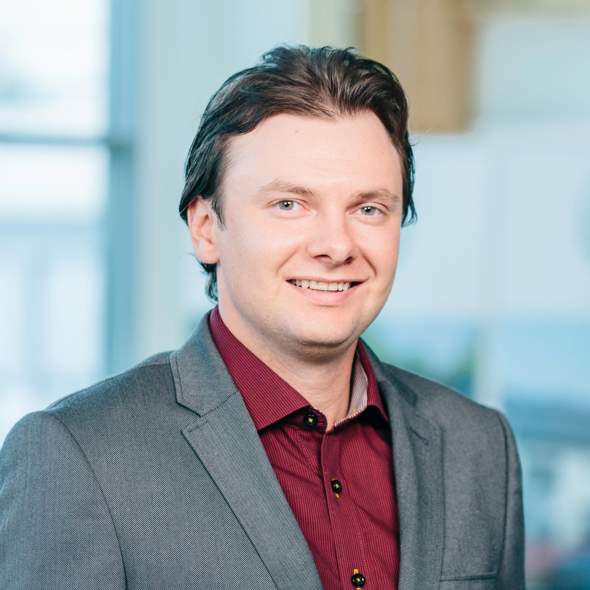 Henrik Lahti