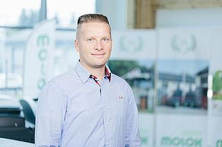 Mika Koskinen