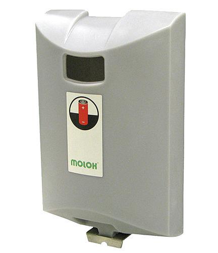 Battery waste box