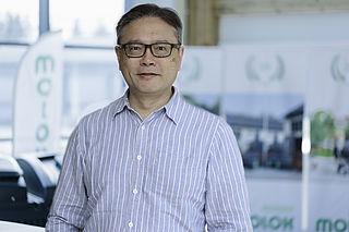 Michael Tsui