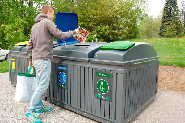 contenedores-de-reciclaje-españa