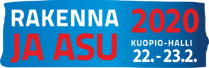 Tervetuloa Kuopioon Rakenna ja Asu -messuille 22.-23.2.